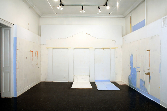 """""""Surface Charge,"""" Anderson Gallery"""